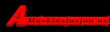 Trond Aune Maskinstasjon Logo